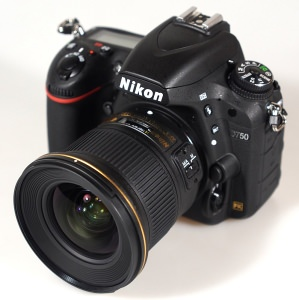 Concert Photography With Nikon Cameras