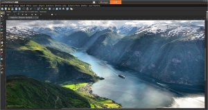 Corel PaintShop Pro 2019 Has New Creative Tools