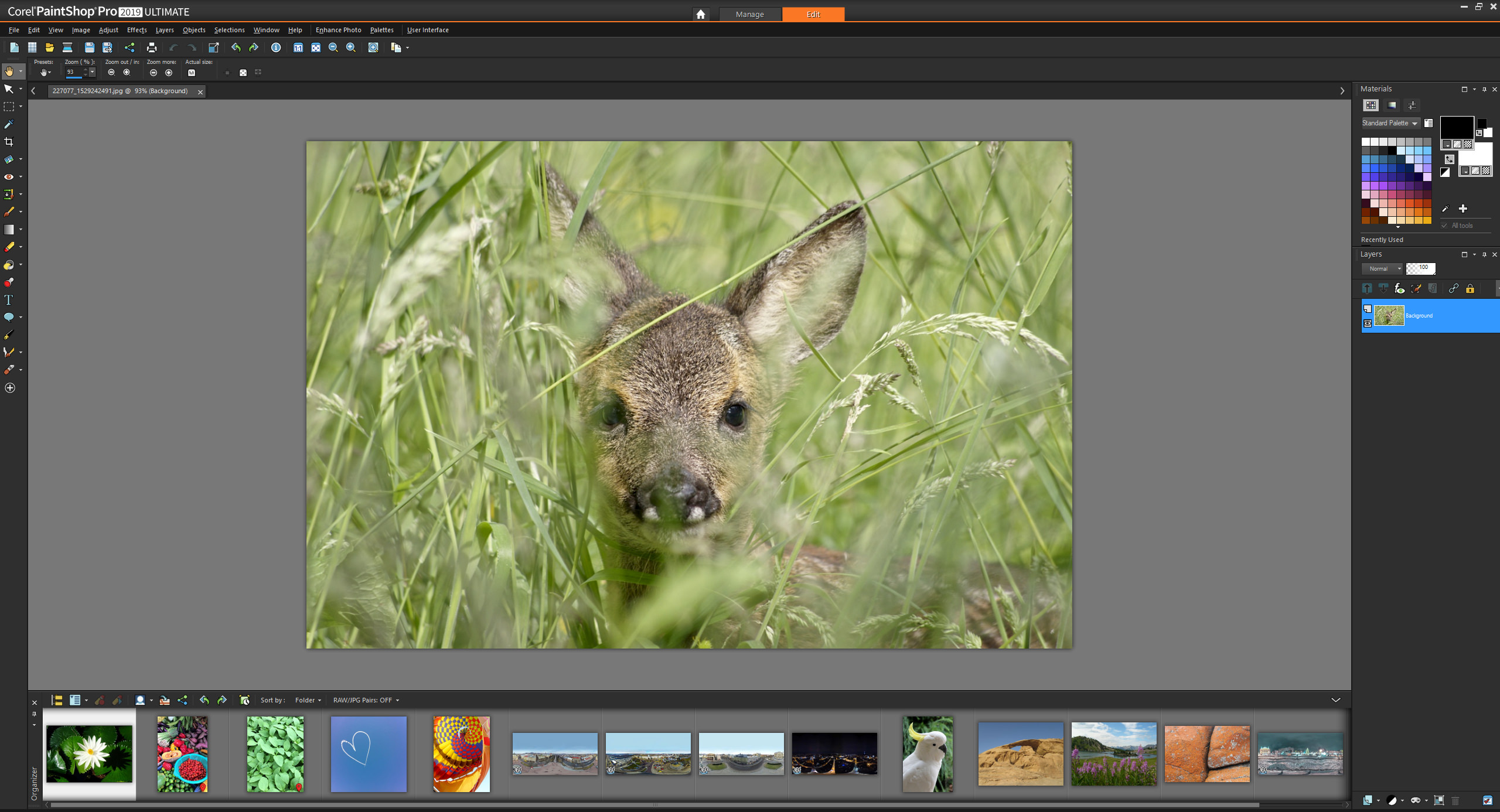 Corel Paintshop Pro 2019 Ultimate 21.0.0.119 incl Keygen a part of the PaintShopPro family of digital imaging and photography products, is the most complete, easy-to-use software for creating ...