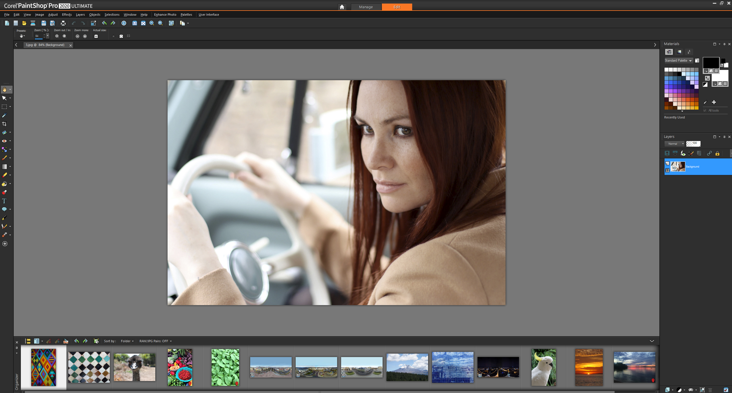 Corel Paintshop Pro 2020 Review.Corel Paintshop Pro 2020 Review Performance Ephotozine