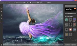 Corel Release Brush Plugin For Photoshop & Lightroom