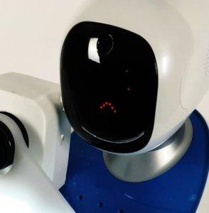 Couple Hire Robot As Their ''Wedding Photographer''