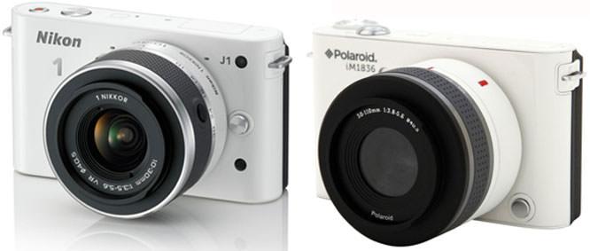 NIkon Polaroid