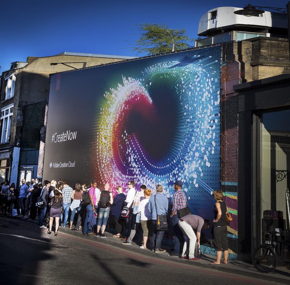 Adobe event