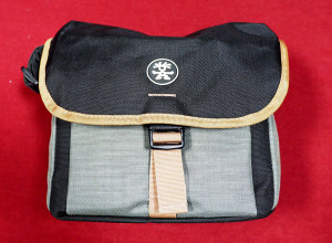 Crumpler Proper Roady 2.0 Camera Sling 2500 Review