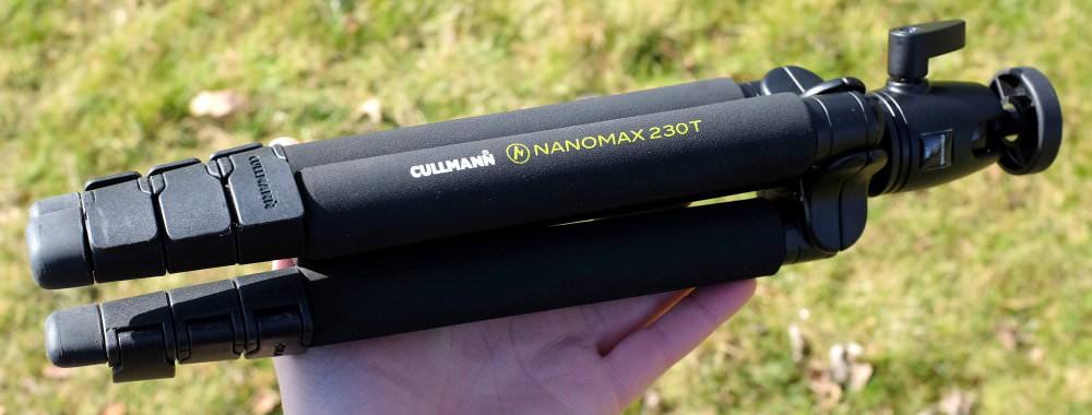 Cullmann Nanomax 230t (3)