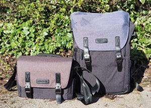Cullmann Bristol Camera Bags Reviewed