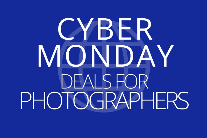 Cyber Monday 2020 Deals Offers For Photographers Start 2 Weeks Today Ephotozine