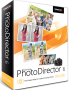 Thumbnail : CyberLink Announce PhotoDirector 6 Software