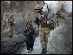 Iraq, children