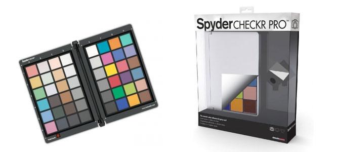 Spyder Checkr Pro