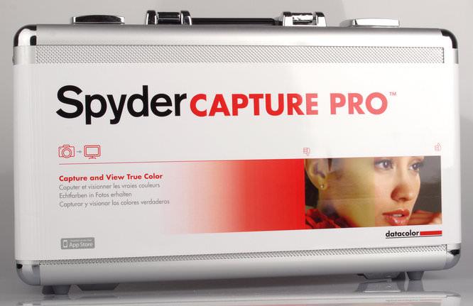 Spyder Capture Pro
