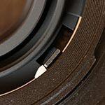 Nikon G/EOS adapter aperture pin at f/22 position