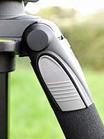 Vanguard Alta Pro 283CT - leg lock