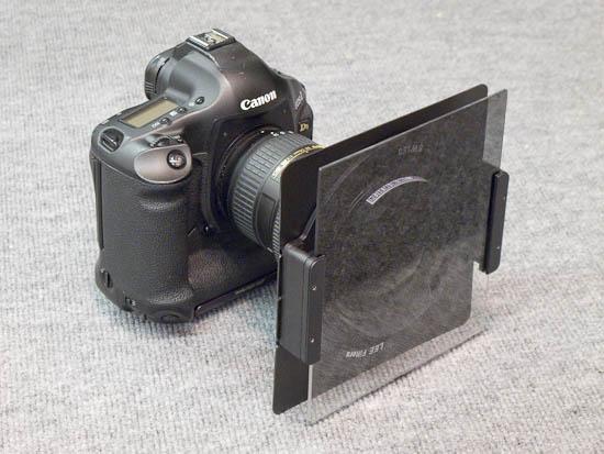 Lee / Nikon 14-24 filter system
