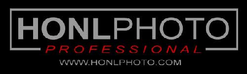 Honl Photo Logo
