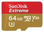 Thumbnail : Deal Of The Day: SanDisk 64GB microSDXC Memory Card Now £22.99
