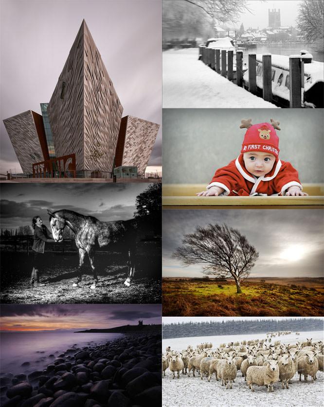 December Pentax Photo Month Week 4 runners up