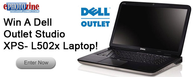Dell Laptop PR