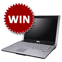 Dell XPS Laptop competition