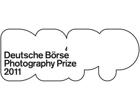 Deutsche Börse Photography Prize 2011