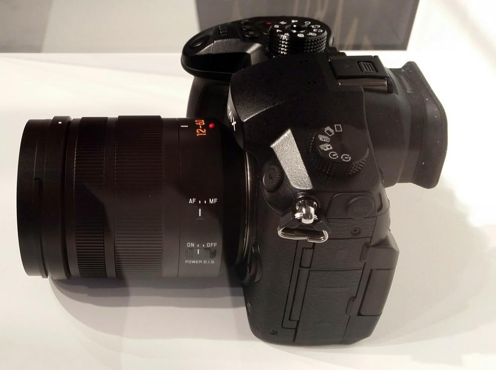Photokina : trois nouveaux zooms Leica annoncés GH5_6K
