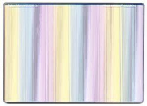 Diffusion, Rainbow & Gold Filters From Schneider-Kreuznach