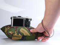 photography beanbag