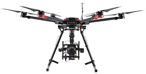 DJI And Hasselblad Introduce First Joint Aerial Photography Package