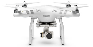 DJI Drones Will No Longer Be Able To Fly In Restricted Airspace