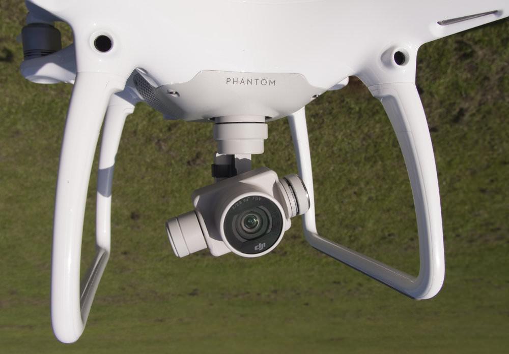 DJI Phantom4 Drone Camera