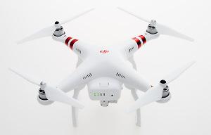 DJI Release The Latest Phantom Drone