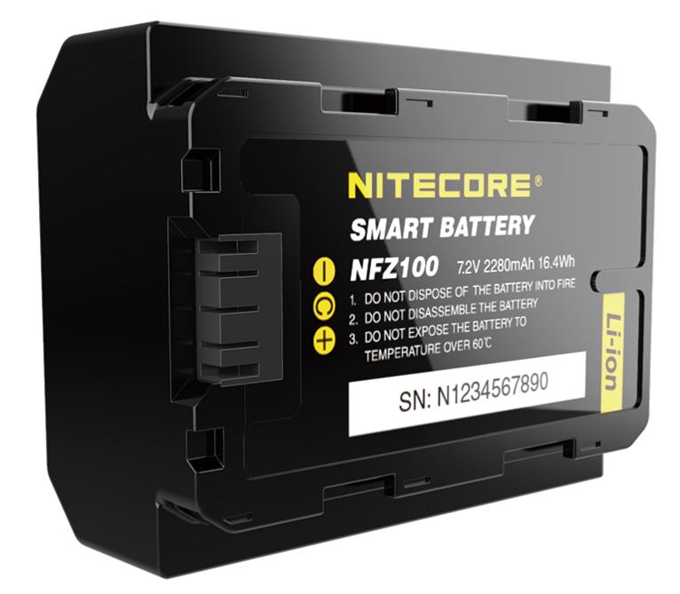 Nitecore NFZ100