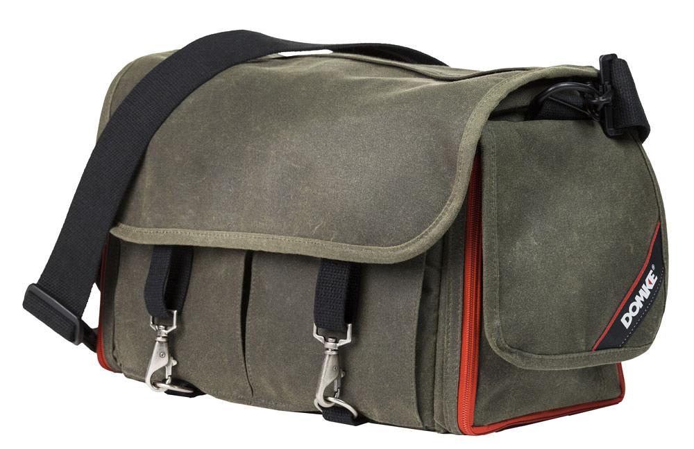 Domke Next Generation Camera Bag