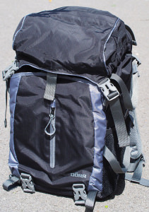 Dorr Combi 3-in-1 Backpack And Shoulder Bag Review