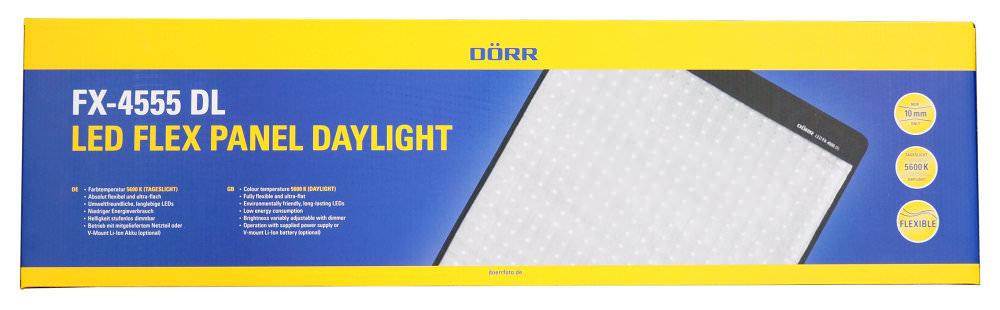 Dorr Led Flex Panel Daylight
