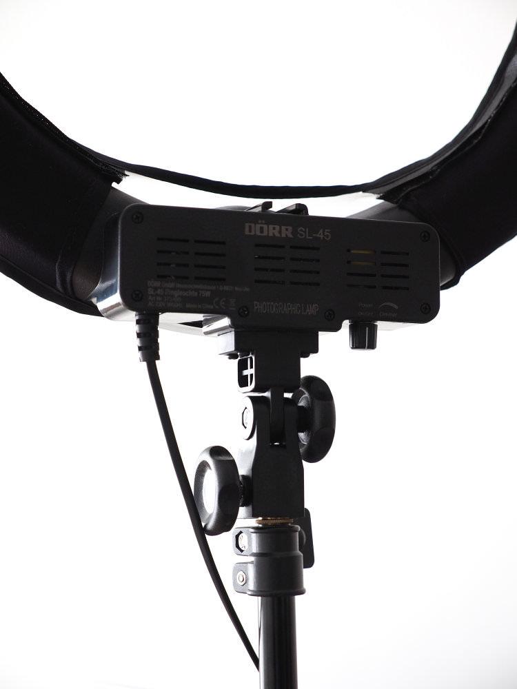 Dorr SL 45 Studio Ring Light (5)
