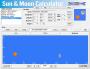 Thumbnail : Douglas Software Sun & Moon Angle Calculator