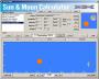 Thumbnail : Douglas Software Sun & Moon Calculator Update