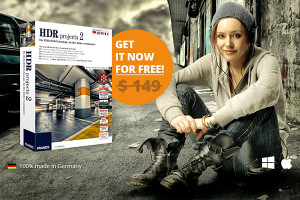 Download HDR Projects 2 For Free!