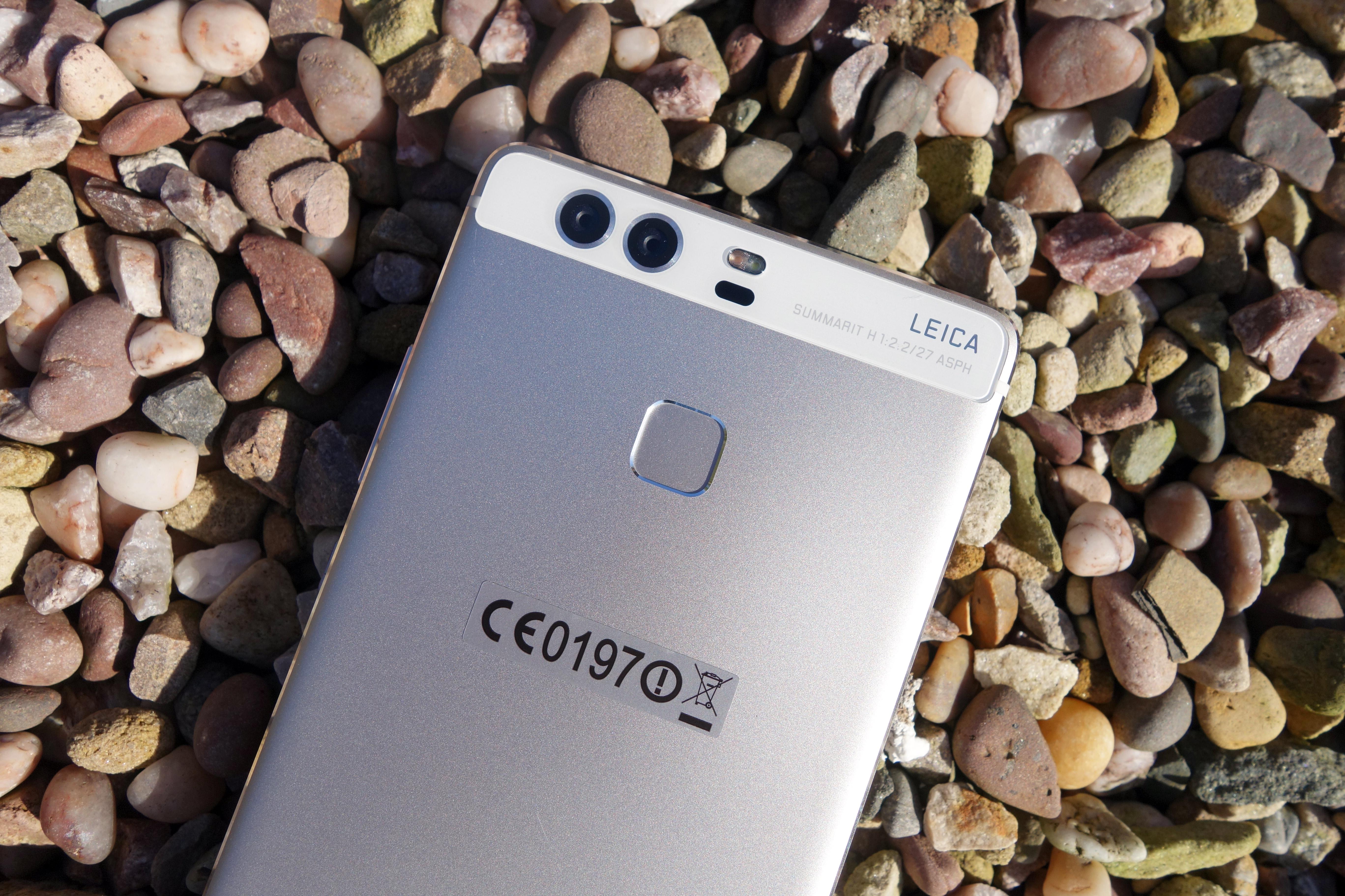 Huawei P9 Leica Smart Phone Camera Review | ePHOTOzine