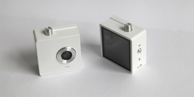 Chin-Wei Liao DUO camera