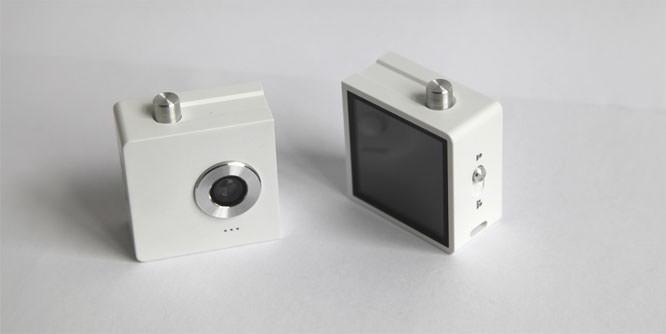 Chin-Wei Liao DUO camera