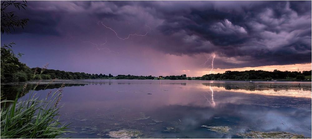 sherlob lightning