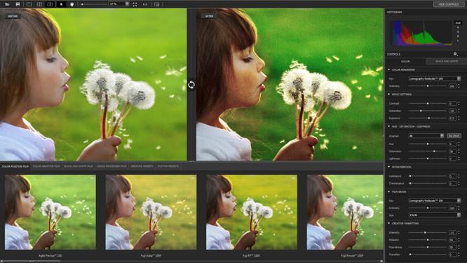 DxO FilmPack V3.2.1