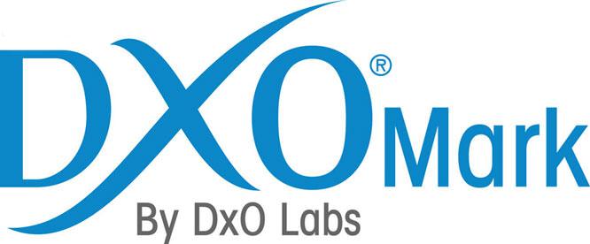 DxO Mark Logo