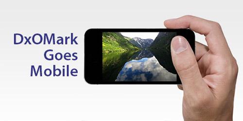 DxO Mark Mobile