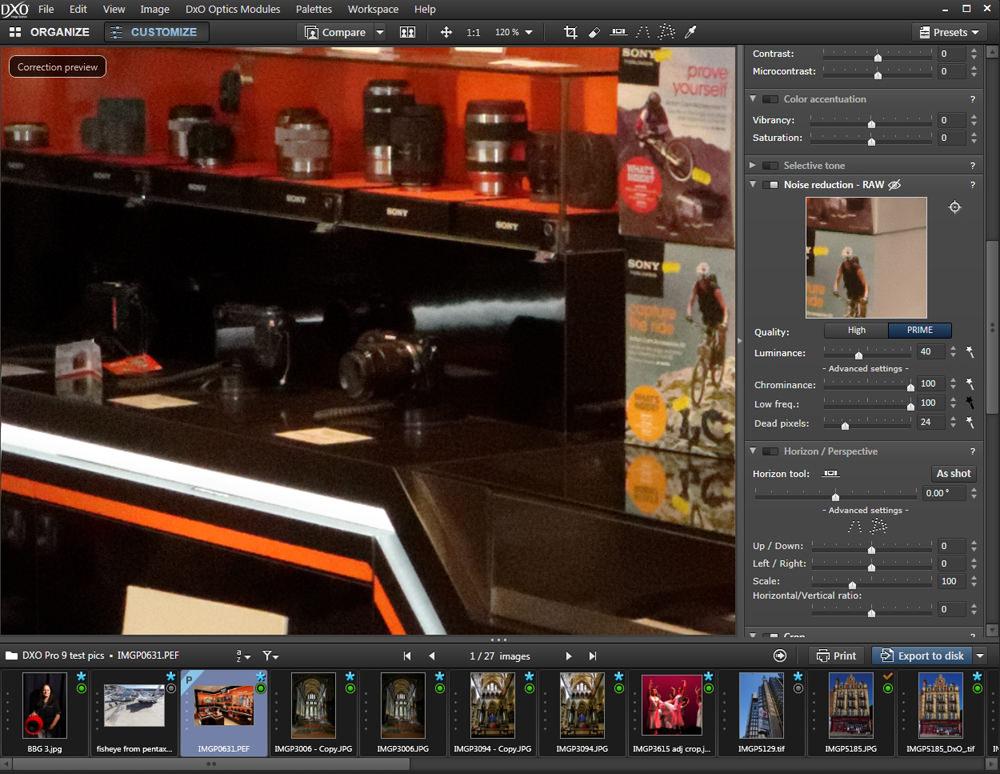 Dxo optics pro 9 free full version