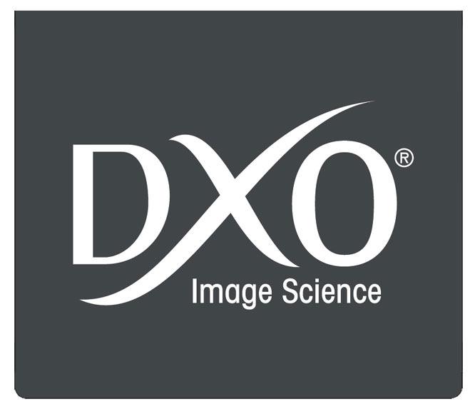 DxO logo