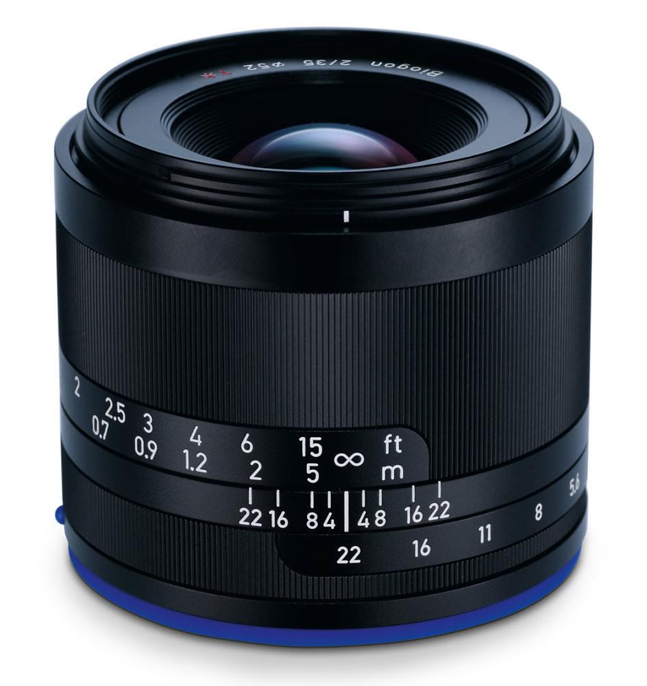 Loxia 35mm f/2 Biogon T*
